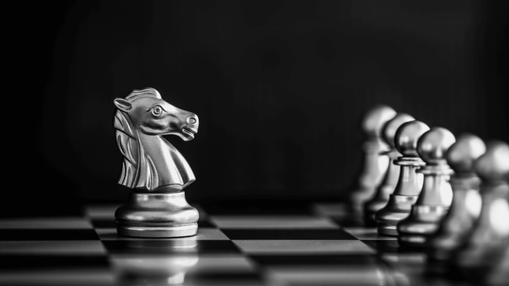 Why Sticking to a Strategy Is More Important Than Choosing One