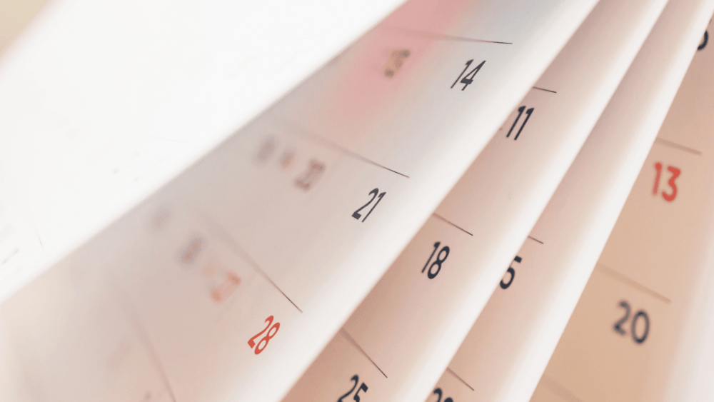 """How To Plan Ahead for Another """"Normal"""" Year"""